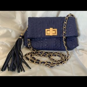 Big Buddha crossbody bag